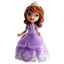 Disney Sofia the First 9cm Figure - Princess Sofia