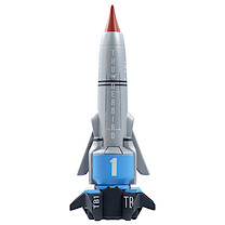 Thunderbirds Are Go - Thunderbird 1