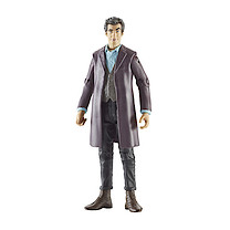 Doctor Who 12th Doctor Action Figure