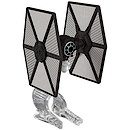 Hot Wheels Star Wars Die Cast TIE Fighter Vehicle