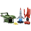Thunderbirds Are Go - Craft Super Set