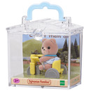 Sylvanian Families Baby Carry Case - Bear on Tricycle