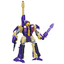 Transformers Generations Blitzwing Figure