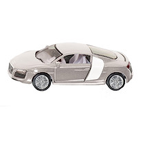 Die-Cast Audi R8 Sports Car