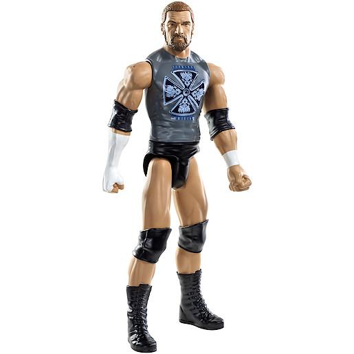 WWE 30cm Figure  Triple H Figure  Grey