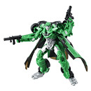 Transformers: The Last Knight Deluxe Figure - Crosshairs