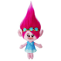 DreamWorks Trolls Hug 'N Soft Toy Doll - Poppy