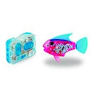 Hexbug RC Aquabot 3.0 - Pink Angel Fish