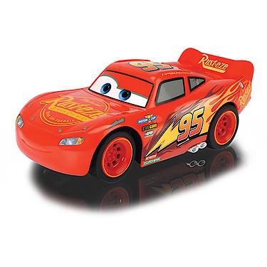 Disney Cars 3 RC Turbo Racer Lightning McQueen 124  The