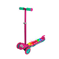 Light Burst Scooter Dark Pink
