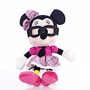Disney I Love Minnie Soft Toy - Design 3