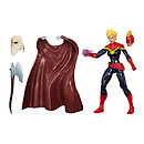 Marvel Avengers Legends Infinite Series Captain Marvel Figure