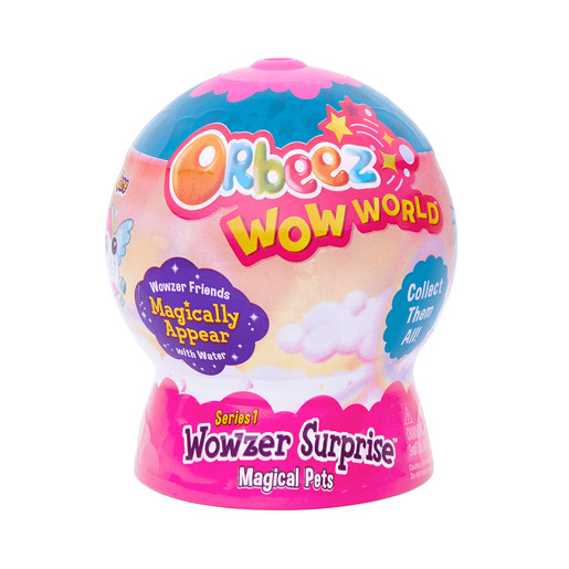 Orbeez Wower Surprise Series 1 Magical Pets