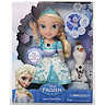 Disney Frozen Snow Glow Elsa Singing Doll