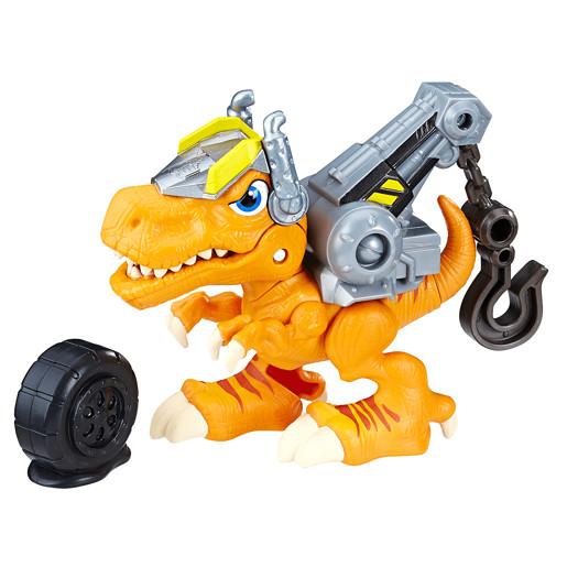 Playskool Heroes Chomp Squad Dino - Tow Zone