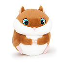 Club Petz Bam Bam the Hamster Animated Soft Toy