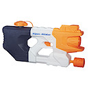 Nerf Super Soaker H2OP5 Tornado Scream Water Blaster