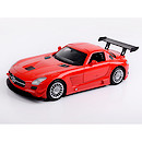 1:24 Remote Control Car - Mercedes Benz SLS AMG GT3 27 MHz (Colours Vary)