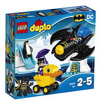 LEGO Duplo DC Comics Batman's Batwing Adventure - 10823