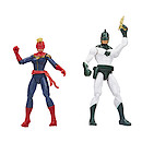 Marvel Legends Comic Series Figure 2 Pack - Cosmic Marvels