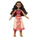 Disney Moana Musical Moana of Oceania Doll