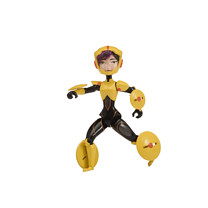 Disney Big Hero 6 Action Figure 12.5cm - Go Go