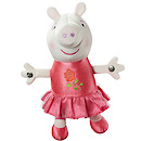 Peppa Pig Once Upon a Time Clap and Sing Princess Rose Peppa