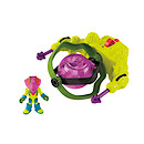 Fisher-Price Imaginext - Ion Orbiter Vehicle