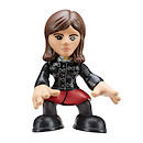 Doctor Who Time Squad Action Figure - Clara Oswald