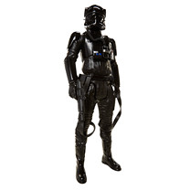 Star Wars 45cm Figure - First Order Tie Fighter Pilot