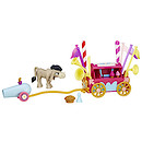 My Little Pony Friendship Is Magic Playset - Welcome Wagon