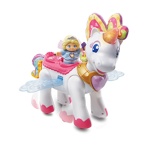 VTech Toot-Toot Friends Fairy & Magical Unicorn