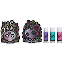 DohVinci Pop-Ups Art Board Refills Pack - Pop Up Skulls