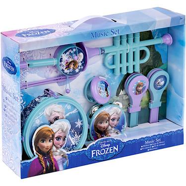 Disney<br /> Frozen Music Set