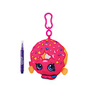 Inkoos Shopkins Colour n' Collect D'Lish Donut