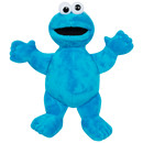 Sesame Street 25cm Soft Toy- Cookie Monster
