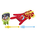 Marvel Ultimate Spider-Man Web Warriors Web Slingers Iron Spider Blaster