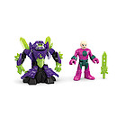 Fisher-Price Imaginext DC Battle Shifterz - Lex Luthor