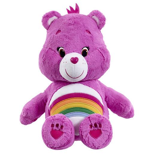 Care Bears Large Soft Cheer Bear