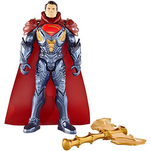Batman V Superman 15cm Action Figure  Epic Battle Superman