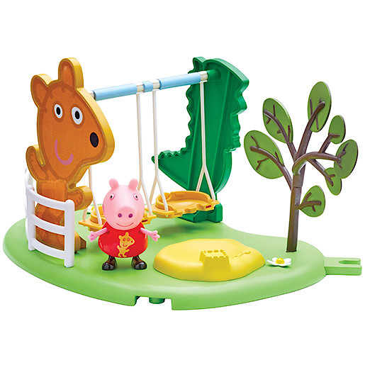 Peppa Pig Search By Brand The Toyshop Site