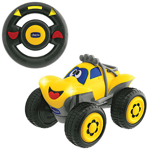 Chicco Remote Control Billy Big Wheels