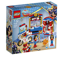 LEGO DC Super Hero Girls Wonder Woman Dorm - 41235