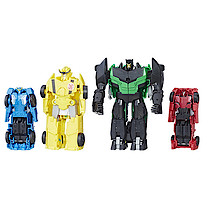 Transformers: Robots in Disguise Combiner Force Team Combiners Ultra Bee