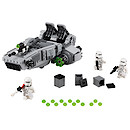 LEGO Star Wars The Force Awakens First Order Snowspeeder -75100