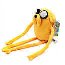Adventure Time Jake with Wrap Around Arms Soft Toy