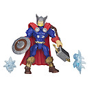 Marvel Super Hero Mashers Thor Action Figure