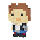 Star Wars Pixel Pops Creation Set - Han Solo