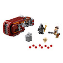 LEGO Star Wars The Force Awakens Rey's Speeder -75099