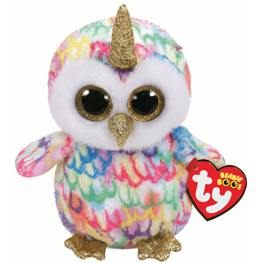 1913310e86e Ty Beanie Boo - Enchanted